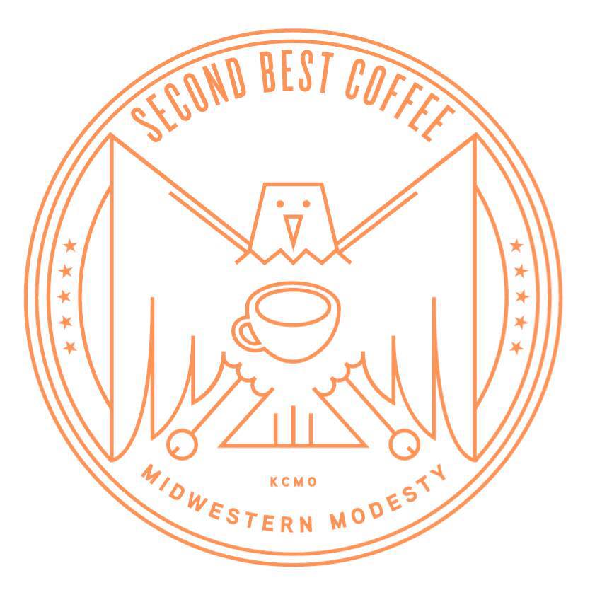 Second Best Coffee