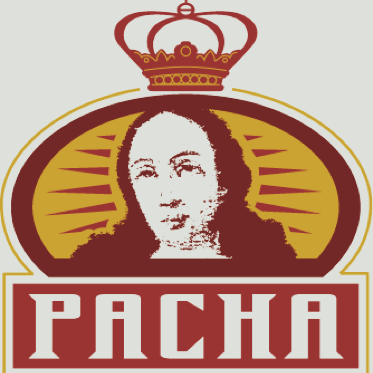 Pacha Organic Cafe