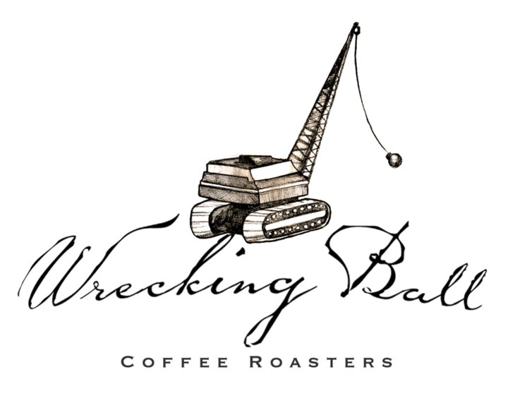 Wrecking Ball Coffee Roasters