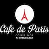 South Carolina Coffee Roaster - Cafe de Paris