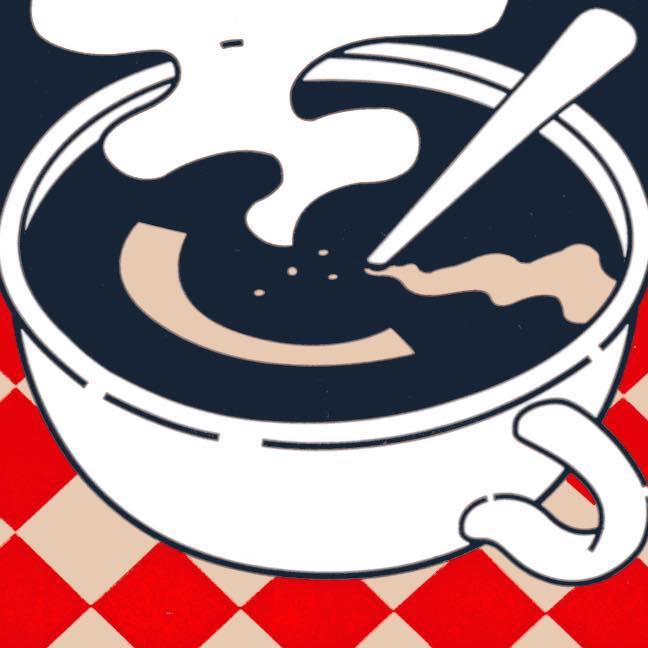 The Kaffeeklatsch