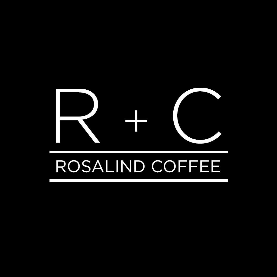 Rosalind Coffee TX