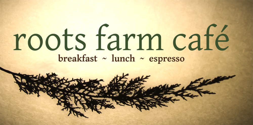 Roots Farm Cafe