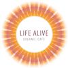 Massachusetts Coffee Roaster - Life Alive Organic Cafe