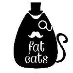 Fat Cats: Organic Coffee & Desserts