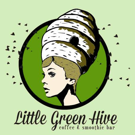 Little Green Hive Coffee and Smoothie Bar