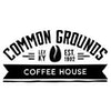 Kentucky Coffee Roaster - Common Grounds Coffee House