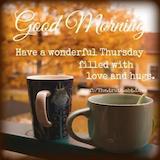 thursday good morning coffee - Google Search | KOFEE'S WORLD ... #goodMorningCoffee