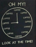 Coffee Time - It's always Coffee Time! | Perk Up Your Day | Coffee, Coffee ... #coffeeTime