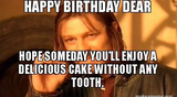 Top Hilarious & Unique Birthday Memes to Wish Friends & Relatives ... #birthdayCoffee