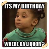80+Top Funny Happy Birthday Memes   Don't Quote Me on this ... #birthdayCoffee
