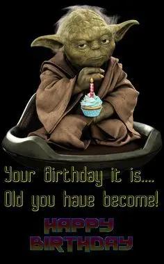 Happy Birthday Star Wars Meme Birthday Quotes On Pinterest Happy Birthdaycoffee Coffee Meme Quote Pinkmoon Coffee