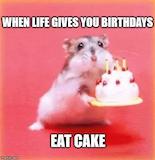 Top 100++ Original and Funny Happy Birthday Memes   crafts   Happy ... #birthdayCoffee
