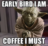 12 Best Coffee Memes (To End The Week) – As Of Latte #decafCoffee