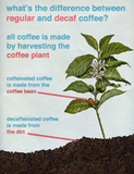 What's the Difference Between Regular vs. Decaf Coffee? | Learn ... #decafCoffee