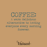 Absolutely! #lifeboostcoffee lifeboostcoffee.com #coffee #funny ... #funnyCoffeeShop