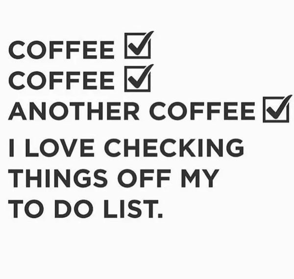 100 Funny Coffee Addict memes that are hilarious! #funnyCoffee