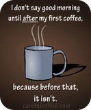 Top 20 Coffee Related Pins / Memes / Quotes | COFFEE | Good ... #coffeeBreak