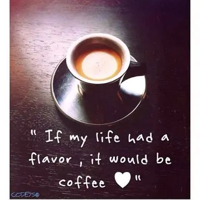 Top 20 Coffee Related Pins / Memes / Quotes   Coffee in Words ... #coffeeBreak