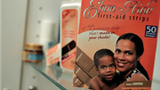 The Story of the Black Band-Aid - The Atlantic #coffeeBuzz