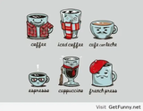 100 Funny Coffee memes that are hilarious! #sarcasticCoffee
