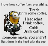 coffee-fixes-everything #angryCoffee