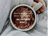 154 Good Morning Quotes & Sayings for Him and Her #goodMorningCoffee