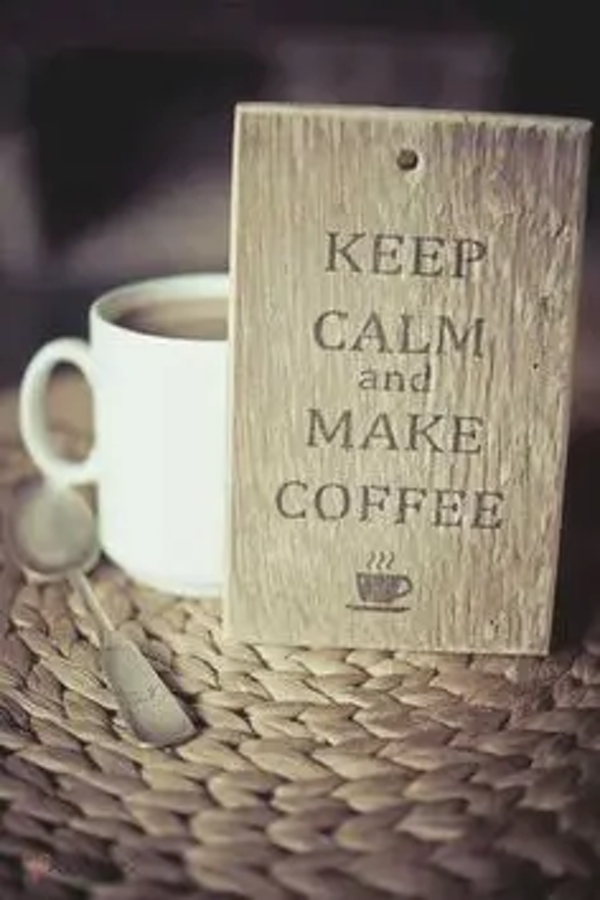Top 20 Coffee Related Pins / Memes / Quotes   hot drinks   Coffee ... #coffeeTime