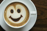 Study Confirms Coffee Can Make You Happy | StethNews #happyCoffee