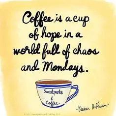 It's always great to start the week with #coffee #mondaycoffee ... #mondayCoffee