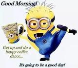 30 Good Morning Quotes to Awake You | GOOD MORNING | Good morning ... #goodMorningCoffee