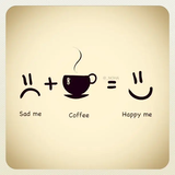 For happy faces drink #karvancoffee | coffee & tea stuff | Coffee ... #happyCoffee