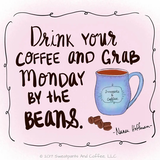 ☕  ☕  ☕  ☕   | COFFEE HUMOR 2 ☕❤ ☕❤ | Monday morning ... #mondayCoffee