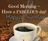 Coffee Sunday Quotes Pictures, Photos, Images, and Pics for ... #sundayCoffee