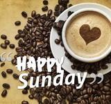 Life in Christ Bible Church Awesome-happy-sunday-coffee-wallpaper ... #sundayCoffee