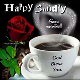 Coffee First this Sunday – Welcome to St. Paul's United #sundayCoffee
