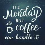 It's always great to start the week with #coffee #mondaycoffee ... #goodMorningCoffee