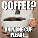 "37 Memes That Will Make Every Coffee Lover Say ""That's Me"" 