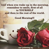 Good Morning:- Quotes, Messages, Images, Memes & Sayings #goodMorningCoffee