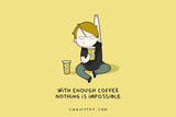 8 Cute Quotes About Coffee To Start Your Day Right | Bored Panda #notEnoughCoffee
