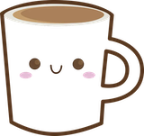 Cup Happy Coffee - Free vector graphic on Pixabay #happyCoffee