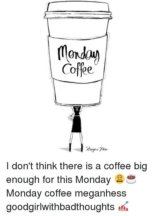 🐣 25+ Best Memes About Monday Coffee | Monday Coffee Memes #mondayCoffee