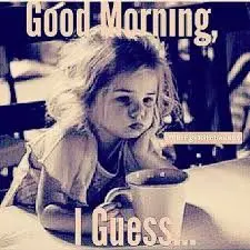 Sweet Good Morning Meme Images | Morning | Morning memes, Funny ... #goodMorningCoffee