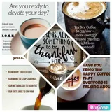 12 Best Elevate Smart Coffee w/ Jen images   Happy coffee, Get ... #happyCoffee