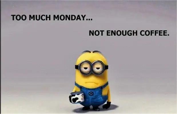 Monday Coffee – Tabitha Easley – Medium #mondayCoffee