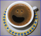 The Happy Coffee Blog | My Other Blog #happyCoffee