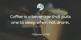 Barista Life's Top 117 Coffee Quotes #coffeeLovers