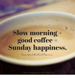 null - 53 Funny Sunday Coffee memes that are hilarious! #sweatpantsCoffeeQuotes