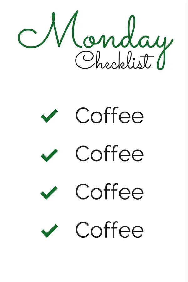 Here's some Monday morning coffee humor!   coffe addiction ... #mondayCoffee