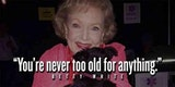 26 All Time Best Betty White Quotes & Funny Memes In Honor Of Her ... #mayYourCoffeeBeStrongQuote